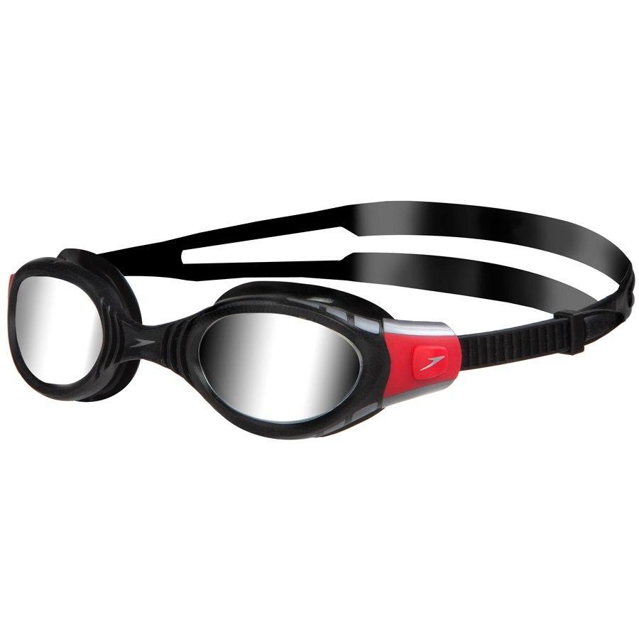 Plavecké okuliare Speedo Futura BioFUSE Mirror 77915c315c9
