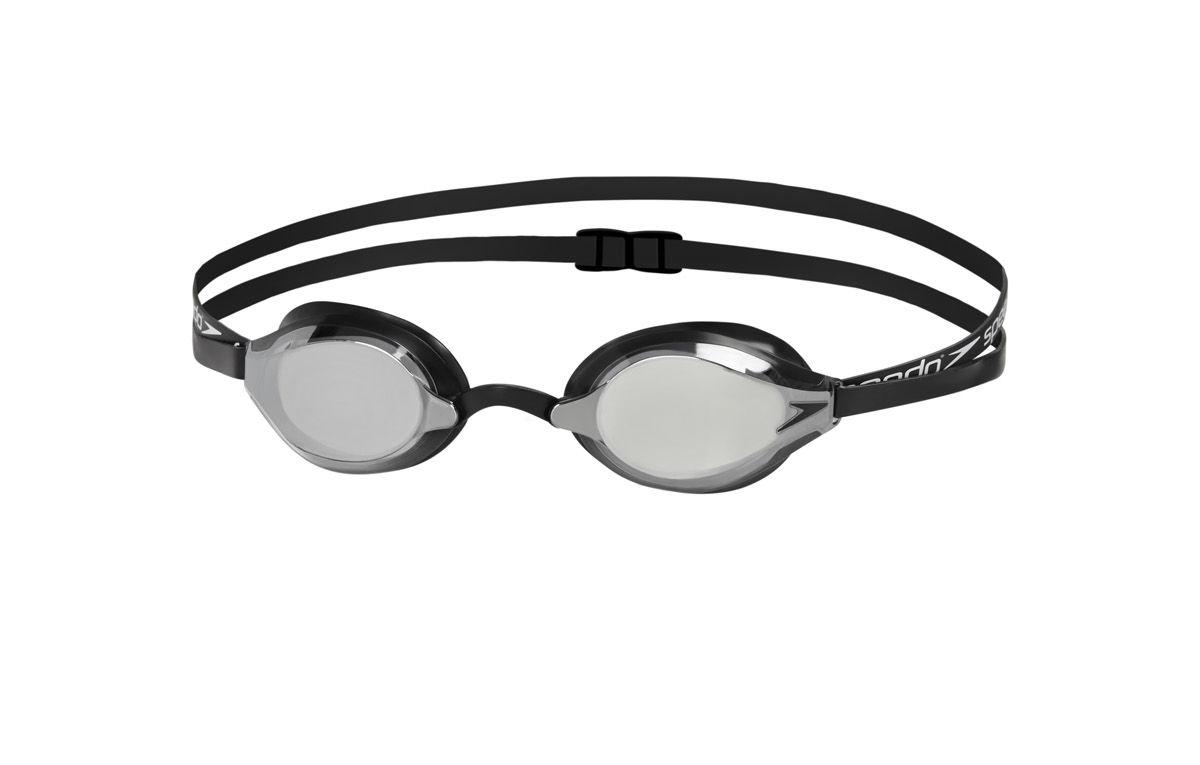 Plavecké okuliare Speedo Speedsocket 2 mirror ab518954de4
