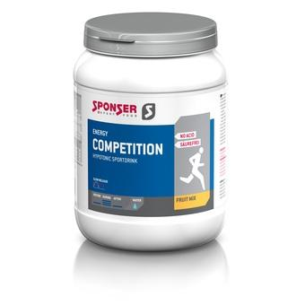 Sponser Energy Competition