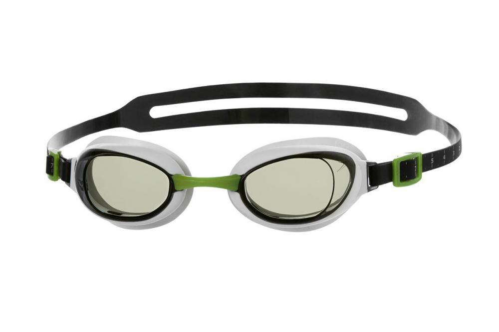 204a297e7 Plavecké okuliare Speedo Aquapure Mirror IQfit   pro-body.sk