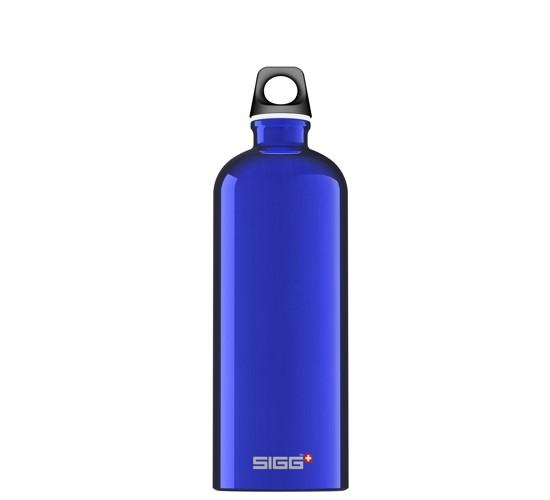 SIGG Traveller Dark Blue 1l