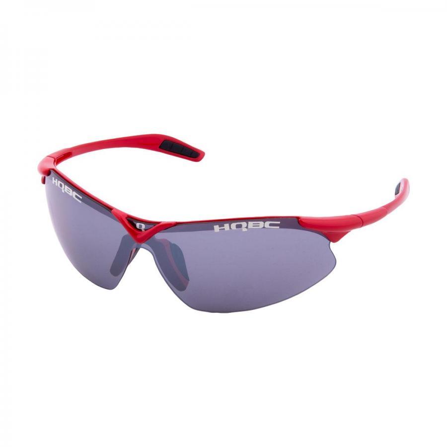 Okuliare HQBC GAMITY červené ad0299e88ab