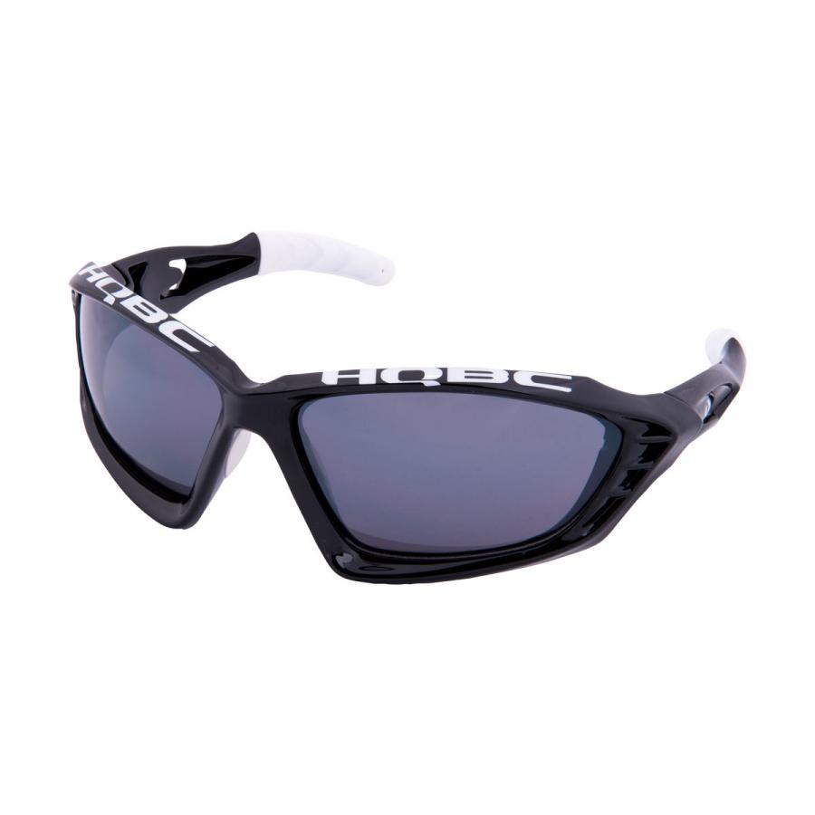 Okuliare TREEDOM PRO čierna biela dd76546196c