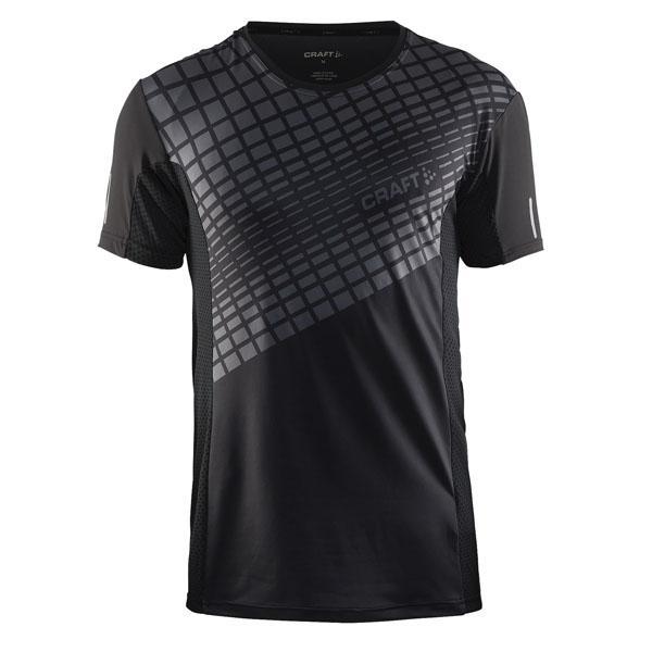 c1a999a7b3de Pánske bežecké tričko CRAFT Focus 2.0 Mesh