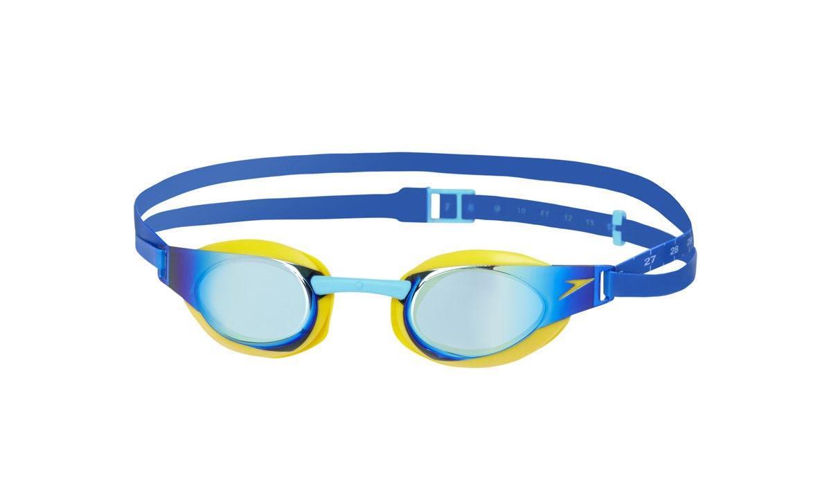 Plavecké okuliare Speedo Fastskin3 Elite Mirror Junior e729467b3ce