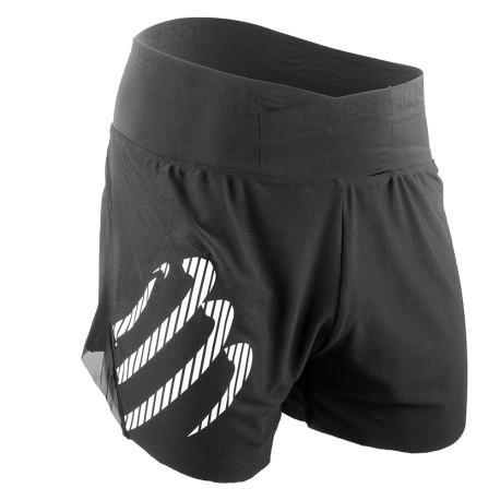 COMPRESSPORT ultraľahké bežecké šortky Overshorts 875119d524