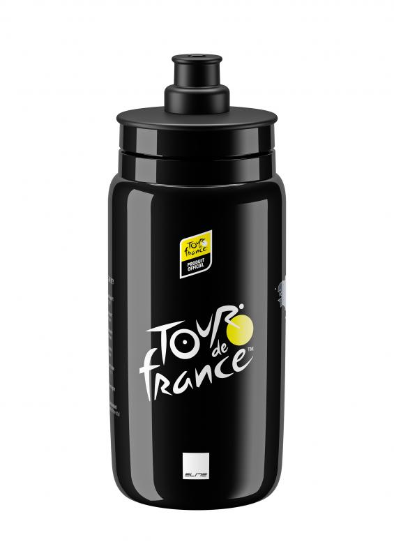 Elite FLY TOUR DE FRANCE 2020 BLACK MAP 550 ML
