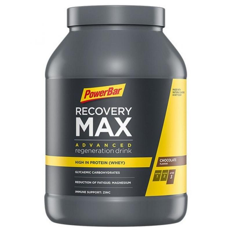 POWERBAR Recovery Max 1144g