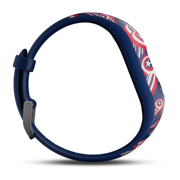 Garmin vívofit jr. 2 Captain America