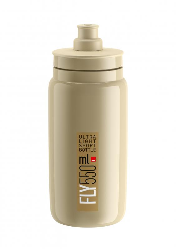 Elite FLY BEŽOVÁ 550 ML