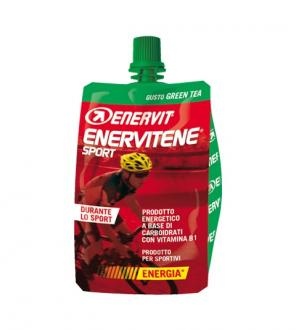 ENERVIT Enervitene Sport gel 60ml green tea