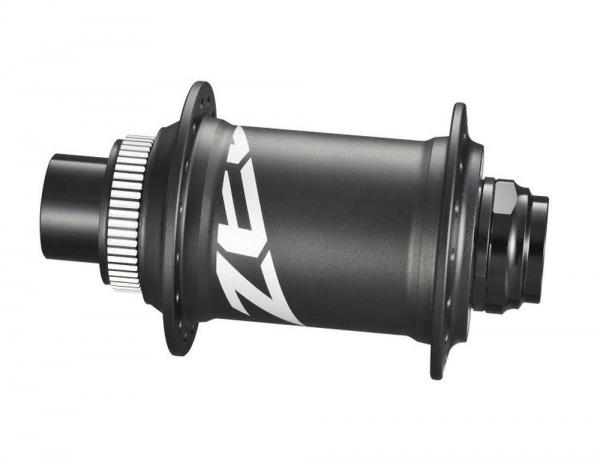 SHIMANO predný náboj ZEE M640 32d. 110x20mm, Center Lock
