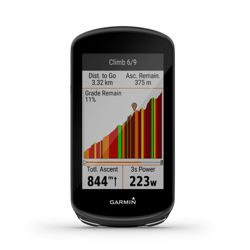 Garmin EDGE 1030 Plus EU