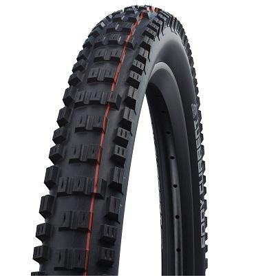 Schwalbe EDDY CURRENT FRONT 27.5x2.80 Super Trail