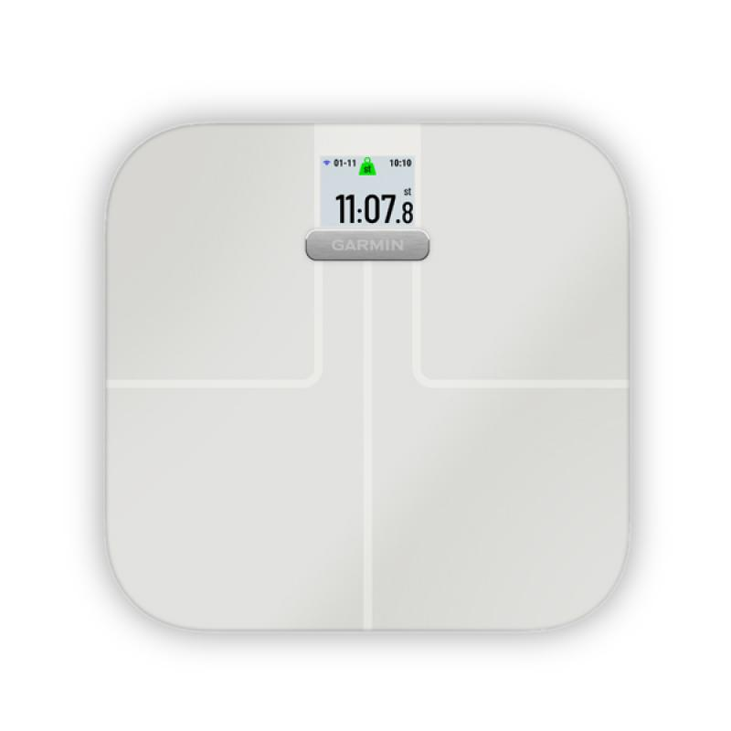 Garmin Index S2 váha - White