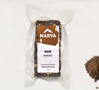 Marva RAW kakao