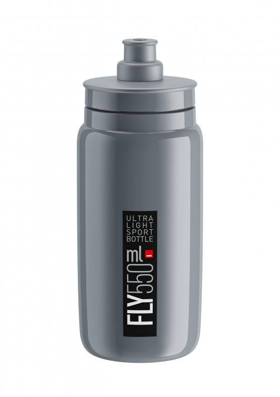 Elite FLY ŠEDÁ 550 ML