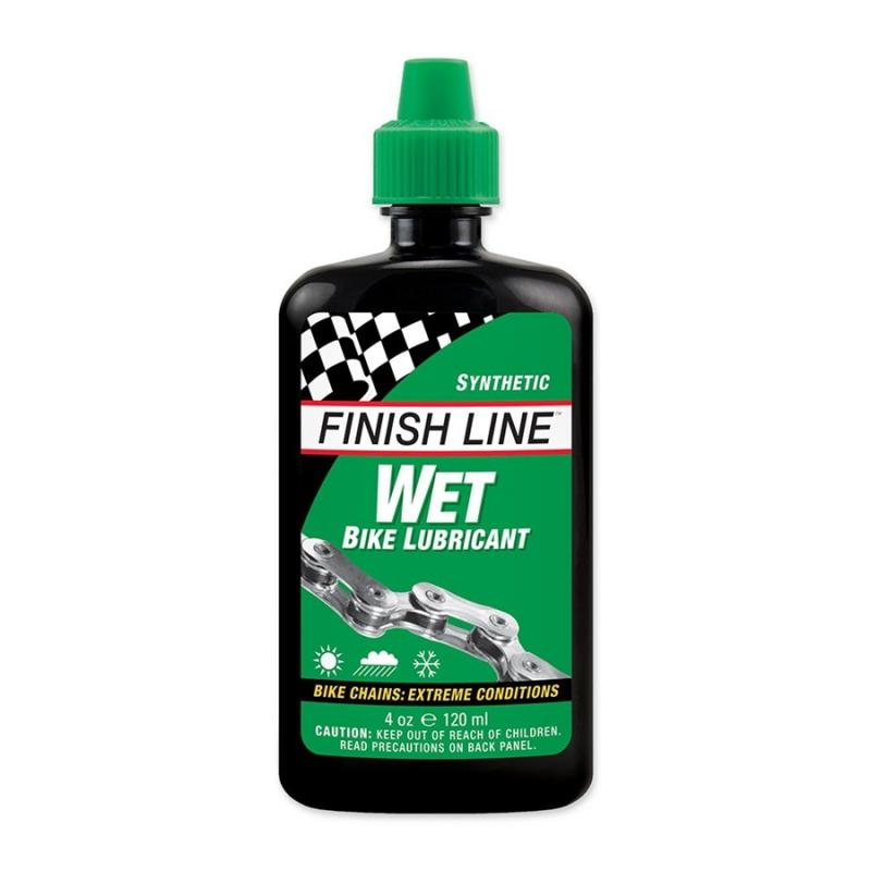 FINISH LINE Cross Country 120ml
