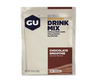 GU Recovery Drink Mix 50g