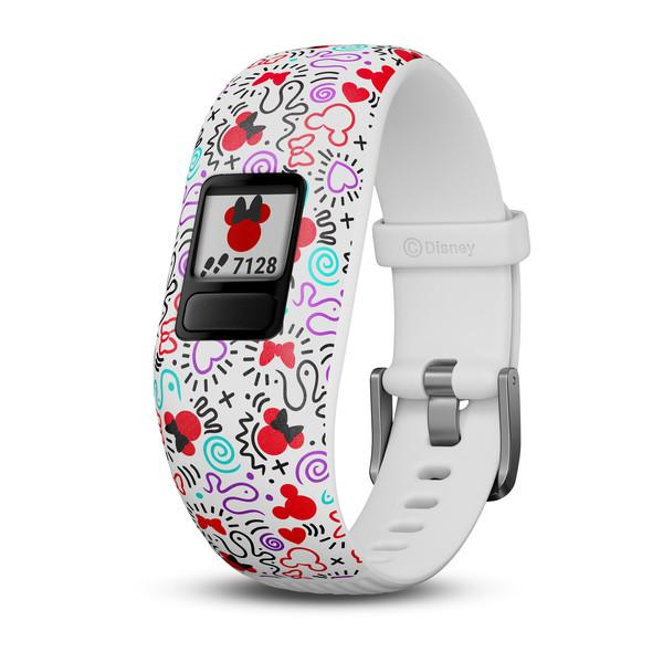 Garmin vívofit jr. 2  Minnie Mouse