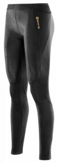 SKINS A400 Woman Compression Long Tight BLACK