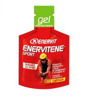 ENERVIT Enervitene Sport Gel 25ml Tropical