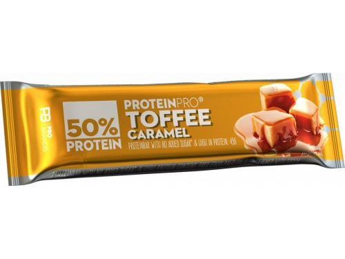 FCB PROTEINPRO BAR 50% 45g