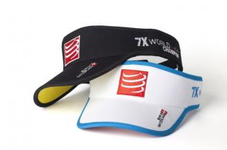 COMPRESSPORT šiltovka VISOR
