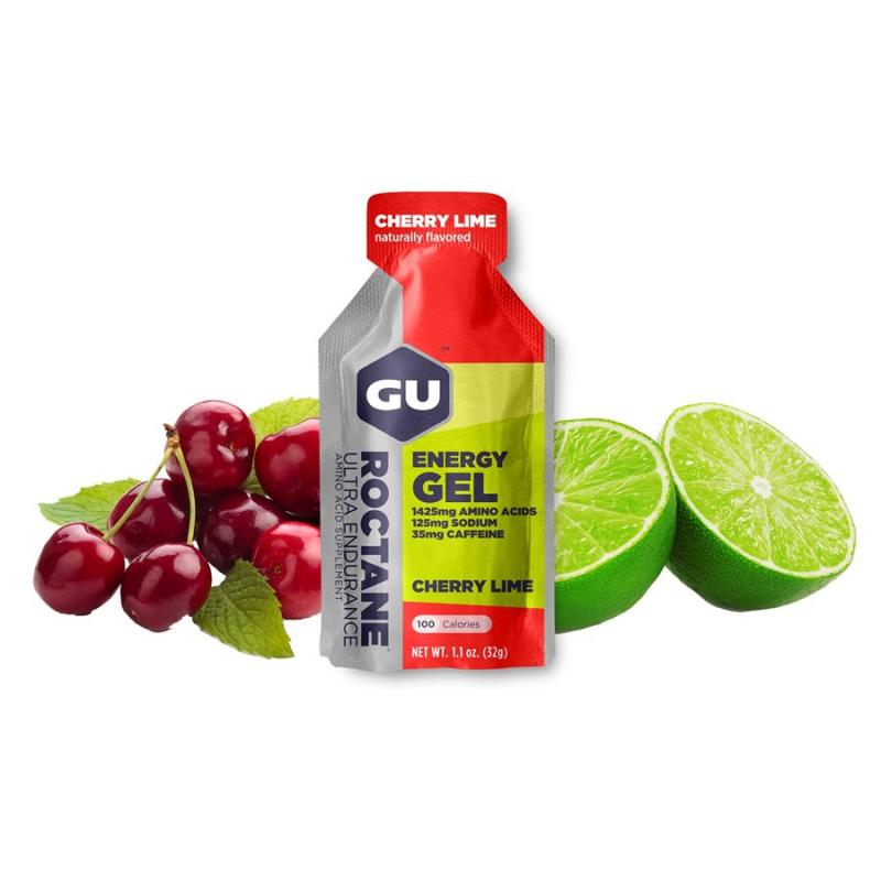 GU Roctane Energy Gel 32g
