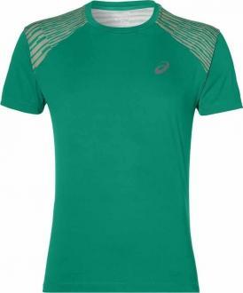 e03e298387ff ... Pánske bežecké tričko ASICS FUZEX TEE