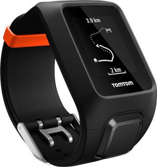 TomTom Adventurer Black