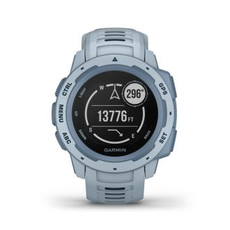Garmin Instinct - Sea Foam
