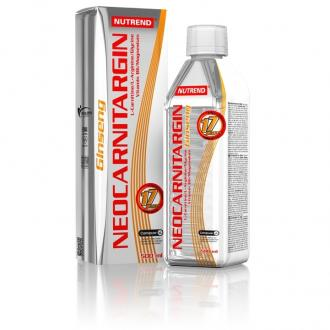 Nutrend NEOCARNITARGIN so ženšenom 500ml