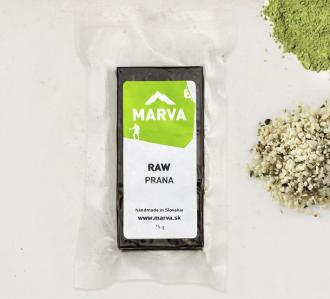 Marva RAW prana