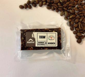 Marva RAW ARABICA
