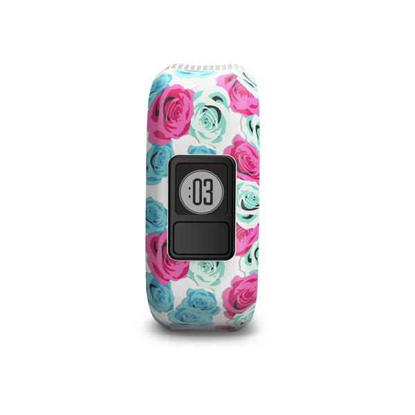 Garmin vívofit jr. Real Flower