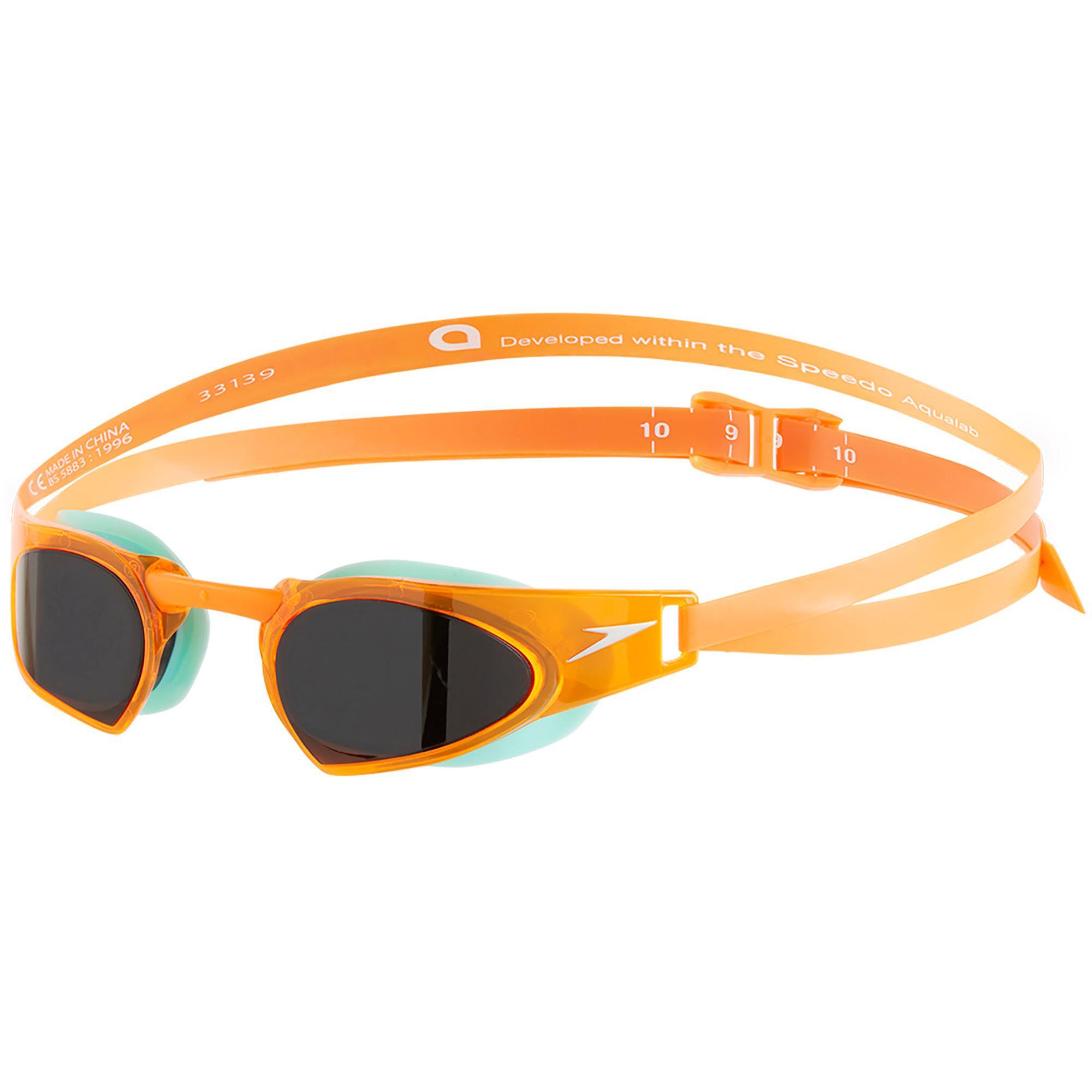 Plavecké okuliare Speedo Fastskin Prime Mirror 033fd04aeb5